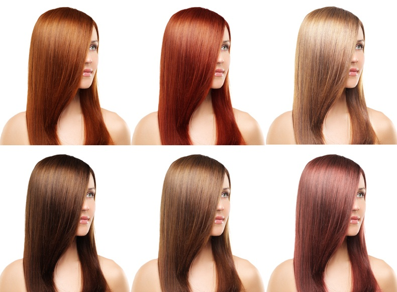 How To Do Hair Color At Home