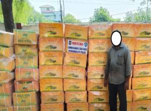 Hyderabad police arrest four for procuring illegal China powder