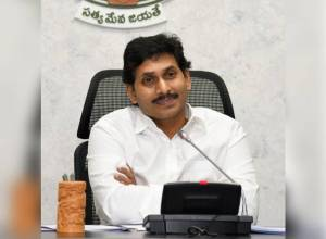 Jagan announces Rs. 1,000 crore COVID care package for Andhra