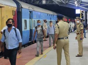 21.5 L stranded labourers reached home by Shramik Specials: Indian Railways