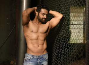 On his birthday, Jr NTR urges fans to care for their health more
