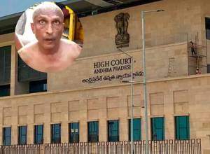 HC orders Vizag doctor Sudhakar's release from hospital