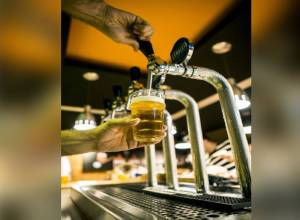 Beer stock from clubs, bars to go to wine shops in Telangana
