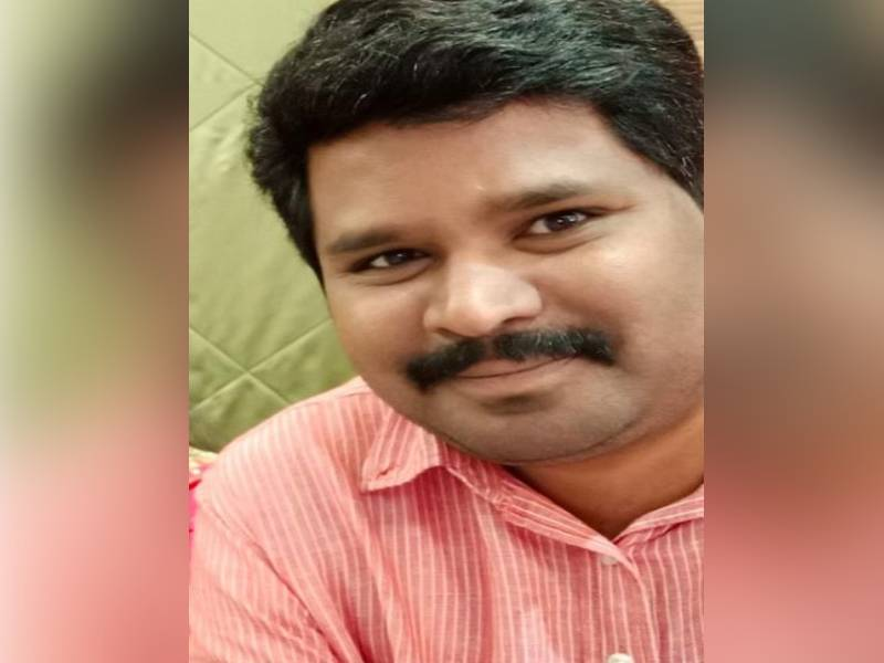 Caught taking bribe via PhonePe, Petbasheerabad police constable suspended