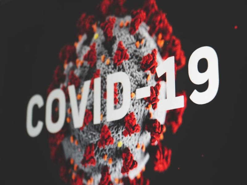 Rescued toddler from Hyderabad tests positive for COVID-19