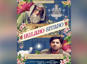 Shoojith Sircar's 'Gulabo Sitabo' becomes first B'wood movie to be released on Amazon Prime