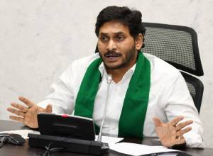 Welfare schemes benefited 3.5 crore people in AP : Jagan