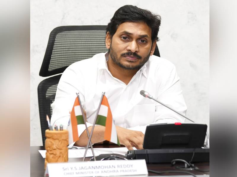 Jagan mulls restarting bus services, takeaway counters at hotels in AP