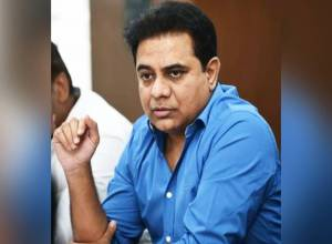 Govt plans to open 300 Basthi Dawakhanas in city: KTR