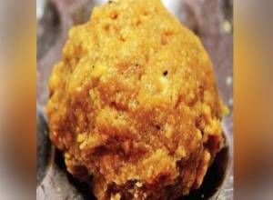 Savour 'Tirupati Laddu' at home in the time of coronavirus
