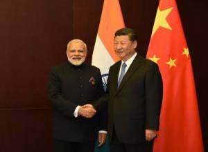 No Dadagiri or Domineering: India must call China's bluff