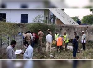 Warangal mass murder: Monster Sanjay Kumar killed ten, all migrants