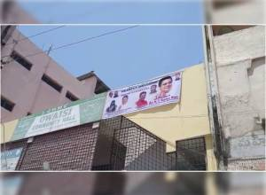 KTR fines Erragadda corporator, husband for banner, attending function without masks