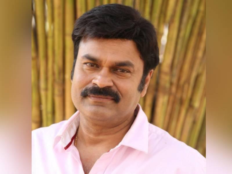 Chiranjeevi's brother Nagababu calls Godse patriot, sparks controversy