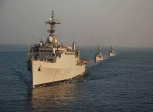 Indian Navy commences next phase of operation Samudra Setu on June 1