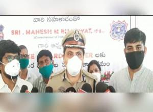 Rachakonda police orders probe after audio clip of SI abusing migrant workers go viral