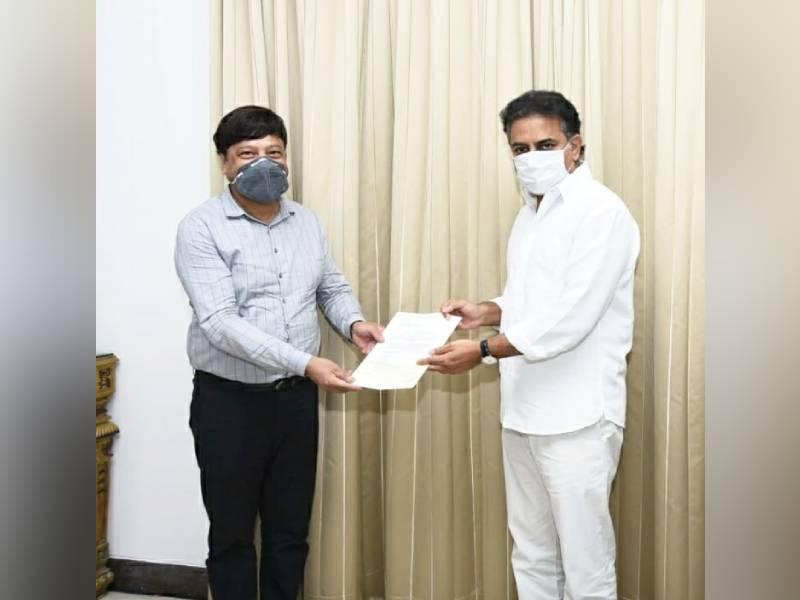 Hyderabad businessman adopts Peddamma temple lane, feeds poor