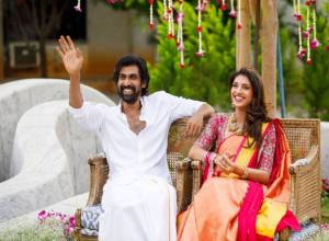 It's official: Rana Daggubati gets engaged to lady love Miheeka Bajaj