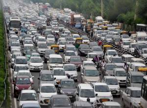 Centre extends validity of all vehicle documents to 31 July