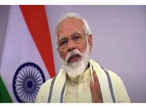 """One nation, one ration will be implemented across India"""" PM Modi"""