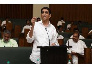 No hike in AP budget estimate of Rs 2.24 lakh crore this FY