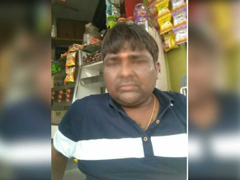 Missing Mangalghat Covid suspect's body found in Gandhi mortuary