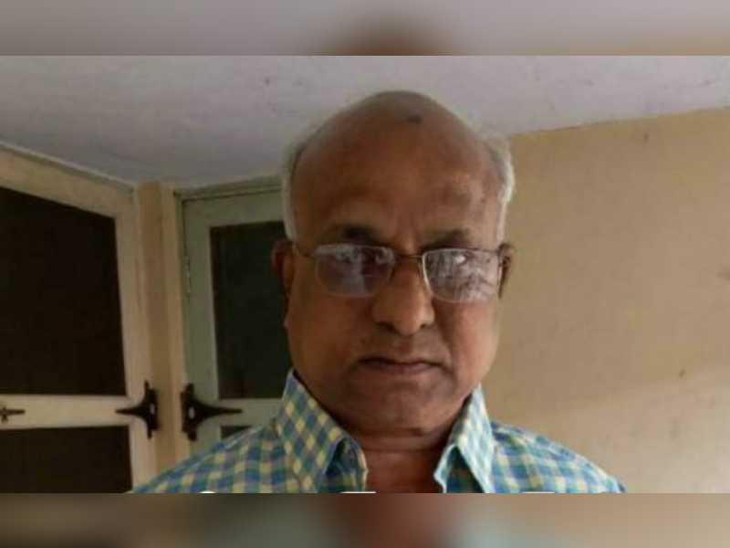 Mahabubnagar Congress leader brutally murdered over land dispute  at Shadnagar