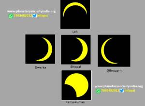 All you want to know about Annular Solar Eclipse 2020