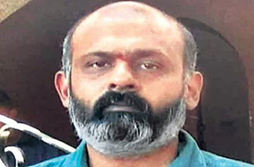 Sarath Reddy