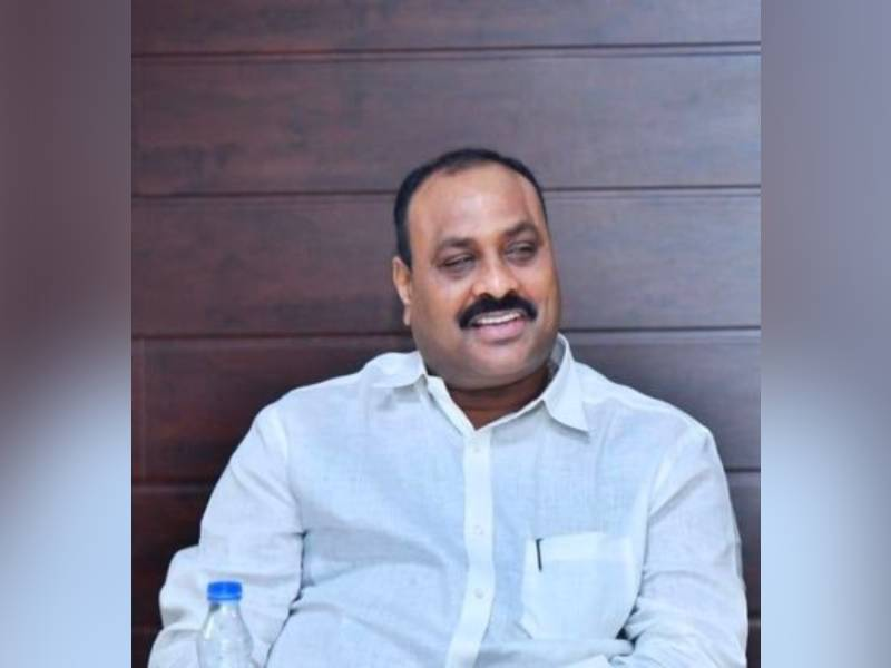 Former TDP minister K Atchen Naidu arrested in Rs 150 Cr ESI scam