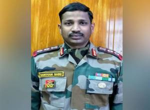 Colonel from Telangana, 2 jawans killed in India-China face-off
