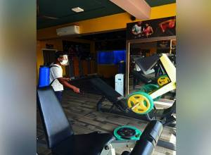 Staring at huge losses, gym owner urges KTR to reopen fitness centers
