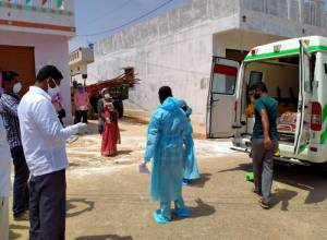 Sero-survey: ICMR-NIN report shows 15 COVID-19 cases out of 500 GHMC samples