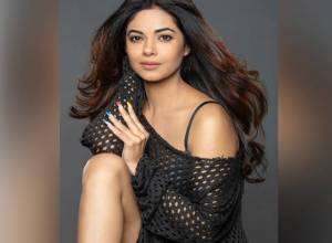 Facing rape threats, actor Meera Chopra requests police to act against NTR fans