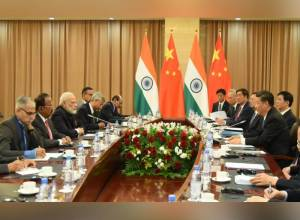 Dragon not in a hurry to resolve the Sino-Indian border imbroglio