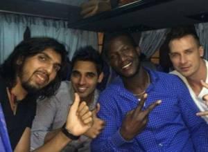 #blacklivesmatter: Darren Sammy opens up about facing racism during IPL