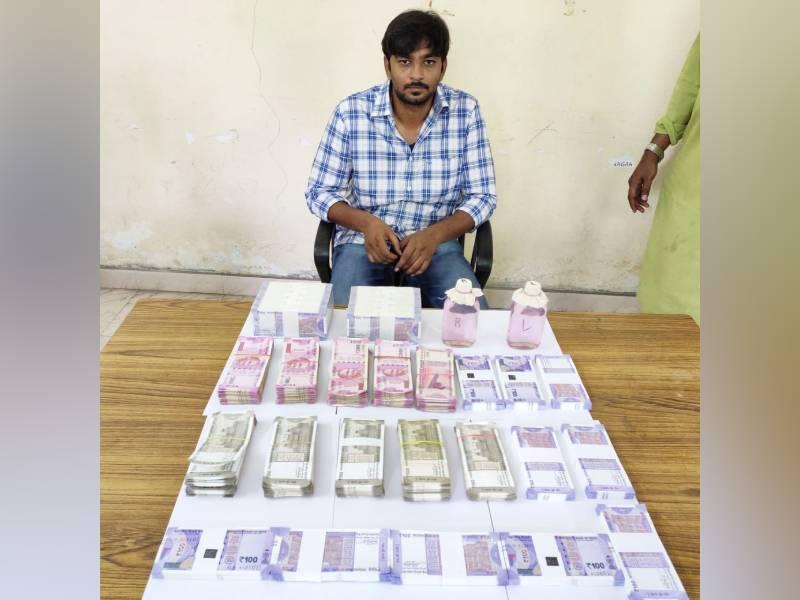 Shaikpet Revenue Inspector
