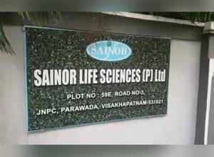 Two killed, four hospitalized after gas leaks from Sainor Life Sciences Pharma at Vizag