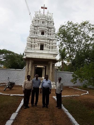 Nmsi Tirupattur