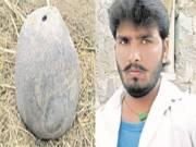 28YO auto-rickshaw driver killed after stone ball challenge goes horribly wrong at Kurnool