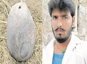 28YO auto-rickshaw driver killed after stone ball challenge goes horribly wrong at Kurnool
