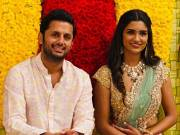 Actor Nithin to have a lockdown yet royal wedding one at Falaknuma