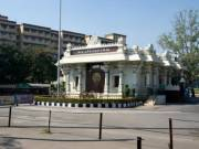 Telangana govt begins demolishing Secretariat
