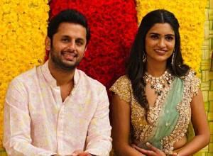 Actor Nithin to have a lockdown yet royal wedding one at Falaknuma