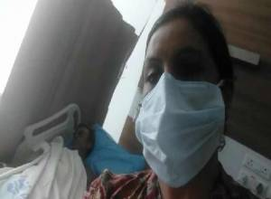 AIG Hospital in Gachibowli charged me excess for COVID treatment: Patient