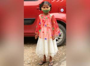 Operation Muskaan :Abandoned by mother, 7-yr-old reaches child care institution