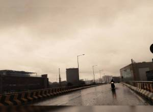 IMD predicts thunderstorms in Telangana for next 48 hours