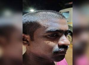 Three AP cops suspended for thrashing, tonsuring Dalit youth