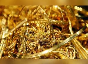 Gold heist: Burglars decamp with 7 kg jewellery, Rs 30 L in Vijayawada