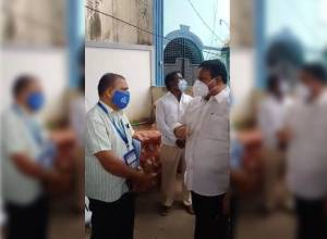 Videos of TRS MLA 'threatening' bank officials go viral